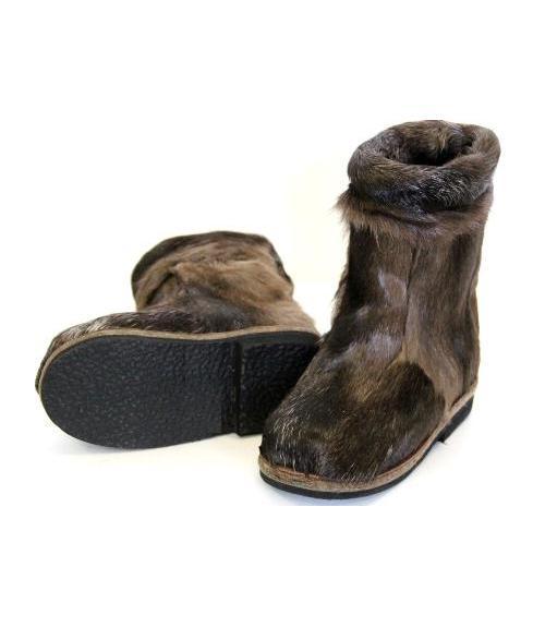 Кисы подростковые, Фабрика обуви Восход, г. Тюмень