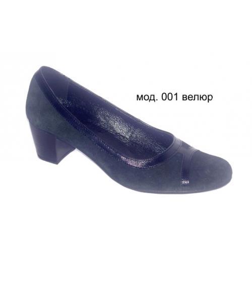 Туфли женские, Фабрика обуви ALEGRA, г. Ростов-на-Дону