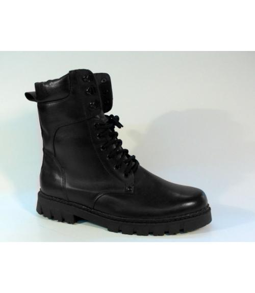 Ботинки мужские, Фабрика обуви Баско, г. Киров