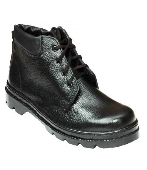 Ботинки рабочие Евро, Фабрика обуви Ритм, г. Нижний Новгород