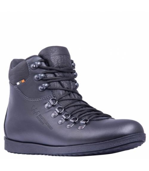 Ботинки подростковые зимние Лиза, Фабрика обуви Trek, г. Пермь