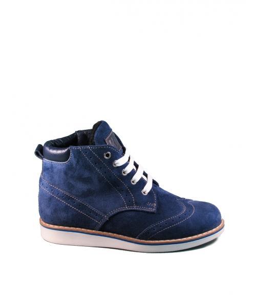 Ботинки Kumi, Фабрика обуви Kumi, г. Симферополь