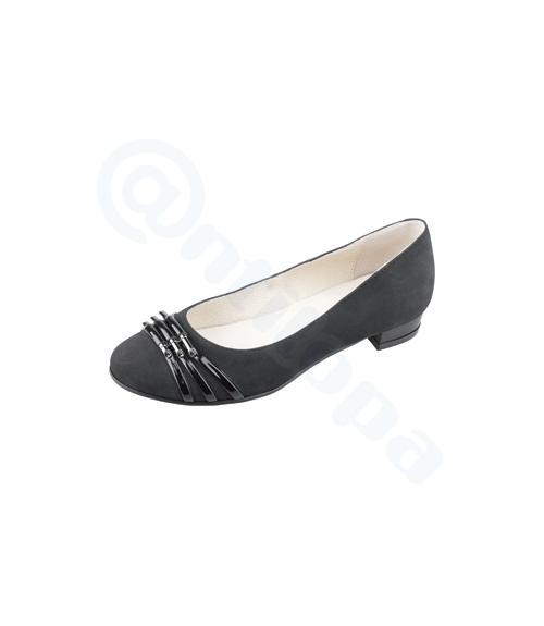 Туфли школьные для девочек, Фабрика обуви Антилопа, г. Коломна