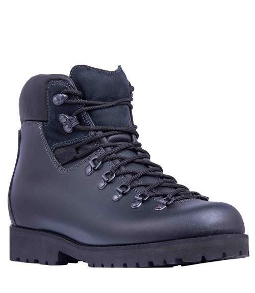 Ботинки мужские зимние Лайт, Фабрика обуви Trek, г. Пермь