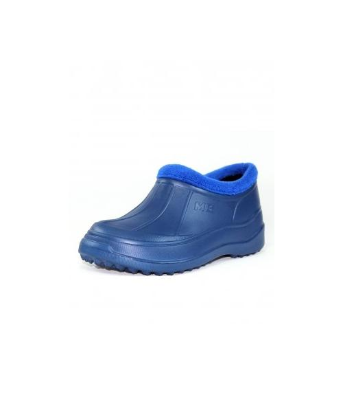 Галощи женские ЭВА, Фабрика обуви Mega group, г. Кисловодск