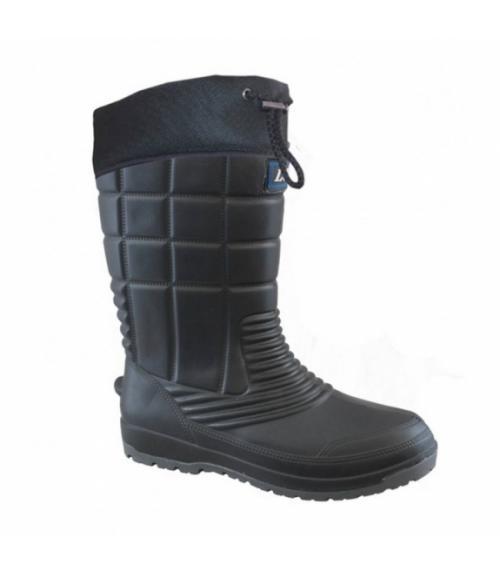 Сапоги мужские ЭВА, Фабрика обуви Light company, г. Кисловодск