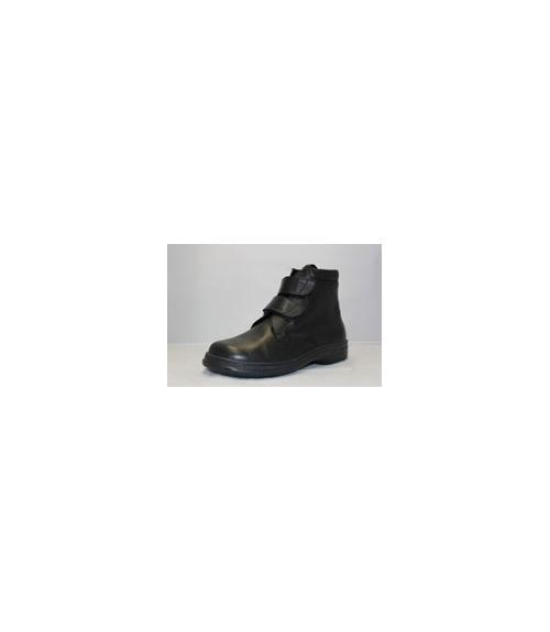 Ботинки ортопедические мужские, Фабрика обуви ОртоДом, г. Санкт-Петербург