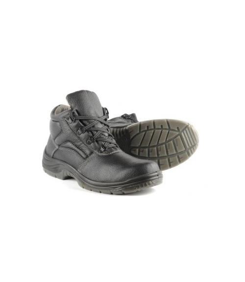 Ботинки рабочие КРОСС, Фабрика обуви Центр Профессиональной Обуви, г. Москва
