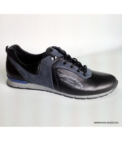 Кроссовки мужские, Фабрика обуви RosShoes, г. Ростов-на-Дону