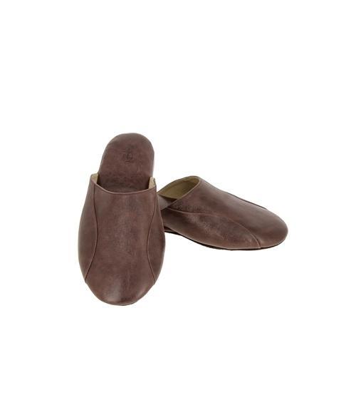 Домашние тапки, Фабрика обуви Romer, г. Екатеринбург