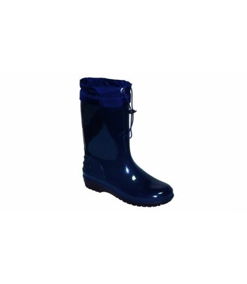Сапоги ПВХ женские с Надставкой, Фабрика обуви Soft step, г. Пенза
