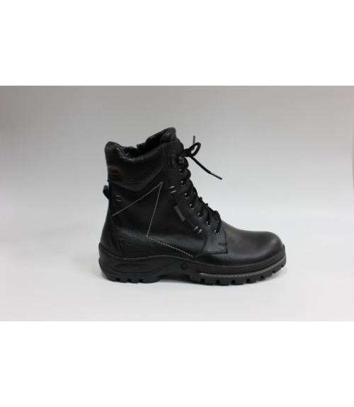 Ботинки мужские, Фабрика обуви Ирон, г. Новокузнецк