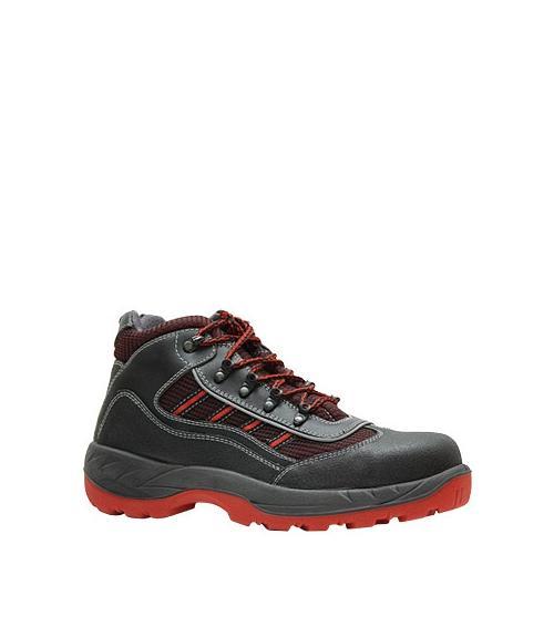 Ботинки мужские, Фабрика обуви Модерам, г. Санкт-Петербург