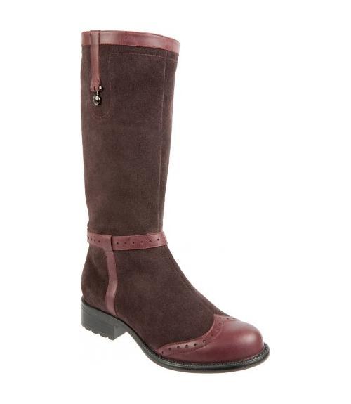 Сапоги для девочек, Фабрика обуви Ralf Ringer, г. Москва