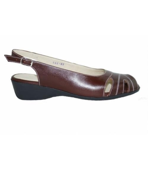 Босоножки женские, Фабрика обуви OVR, г. Санкт-Петербург