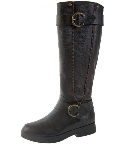 Сапоги женские, Фабрика обуви Торнадо, г. Армавир