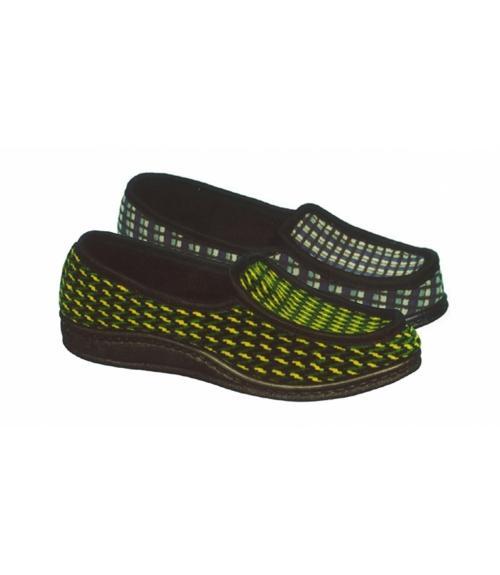 обувь повседневная женская, Фабрика обуви Soft step, г. Пенза
