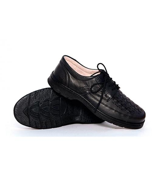 Полуботинки мужские летние, Фабрика обуви Никс, г. Кимры