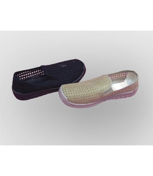 Шлепанцы резиновые подростковые, Фабрика обуви Флайт, г. Кисловодск