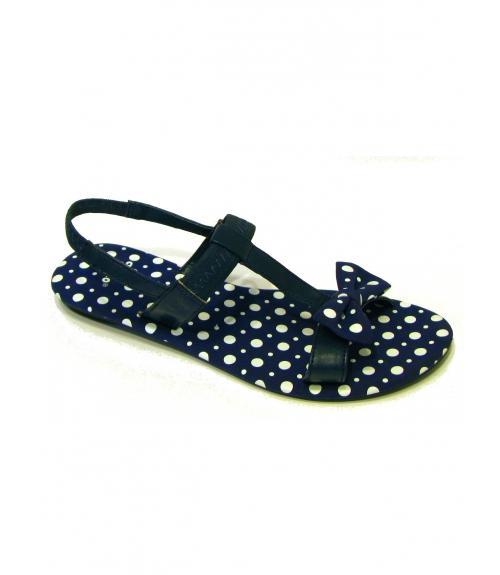Сандалии женские, Фабрика обуви Forio, г. Москва
