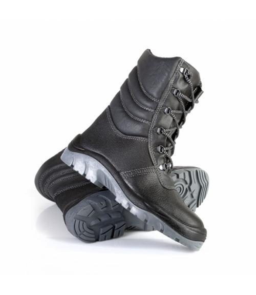 Берцы рабочие, Фабрика обуви Артак Обувь, г. Кострома
