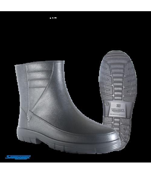 Ботинки мужские ПАРИТЕТ, Фабрика обуви Sardonix, г. Астрахань