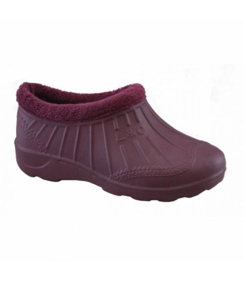 Галоши садовые женские ЭВА, Фабрика обуви Light company, г. Кисловодск
