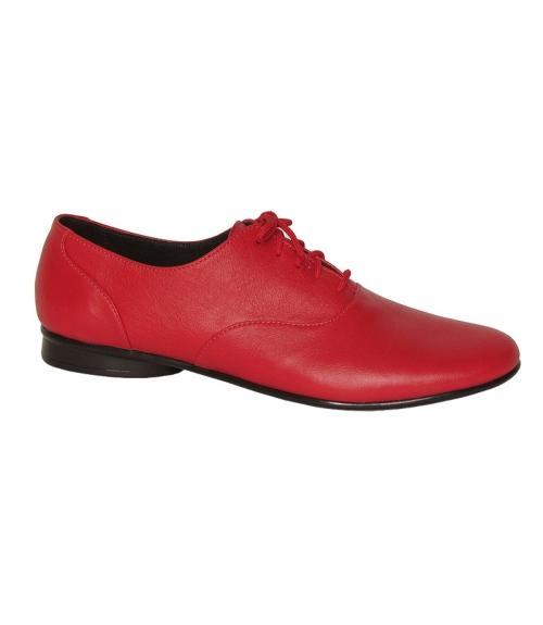 Полуботинки женские, Фабрика обуви Эдгар, г. Санкт-Петербург
