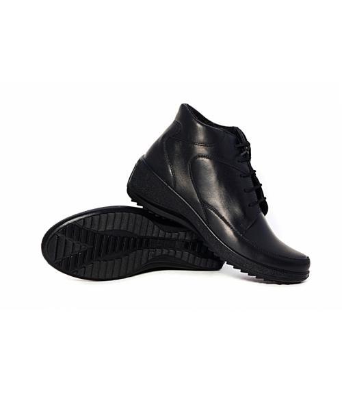 Ботинки женские, Фабрика обуви Никс, г. Кимры
