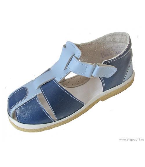 Сандалии дошкольные для мальчиков, Фабрика обуви Стэп-Ап, г. Давлеканово