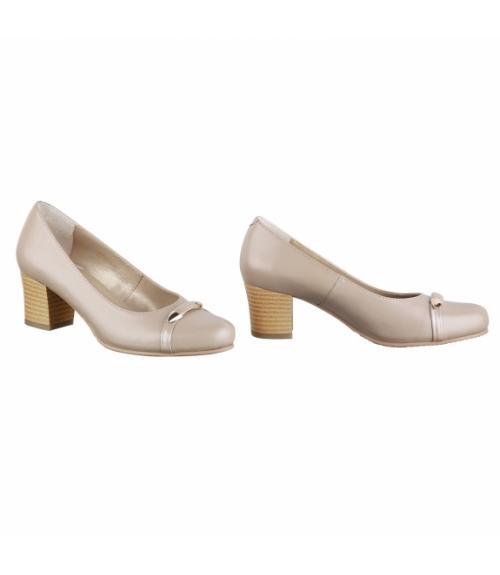 Туфли женские Сатег, Фабрика обуви Sateg, г. Санкт-Петербург