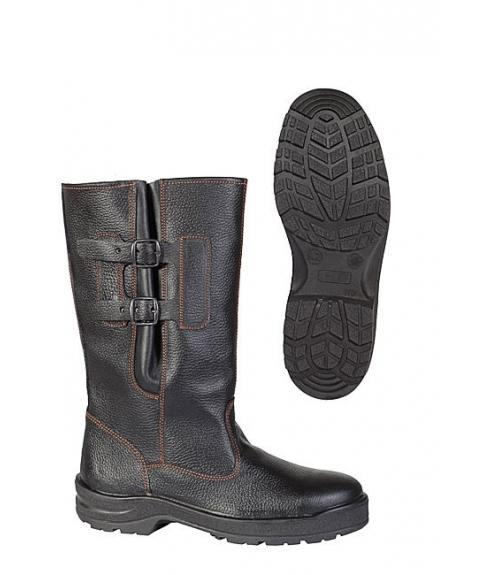 Сапоги Люкс, Фабрика обуви Sura, г. Кузнецк