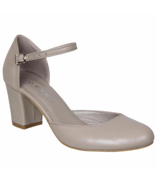Босоножки женские, Фабрика обуви Garro, г. Москва