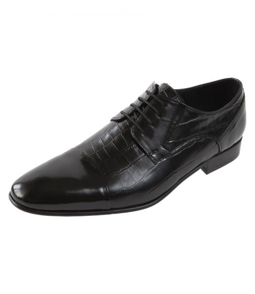 Полуботинки мужские, Фабрика обуви Торнадо, г. Армавир