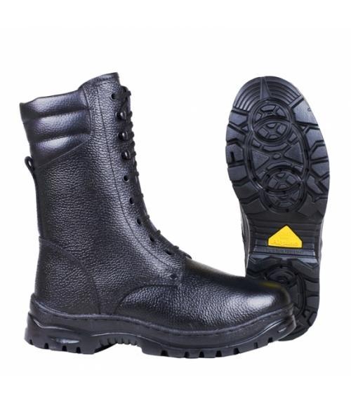 Берцы Universal, Фабрика обуви Альпинист, г. Санкт-Петербург