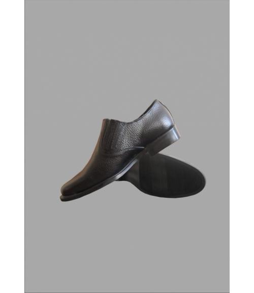 Туфли мужские форменные, Фабрика обуви Ной, г. Липецк