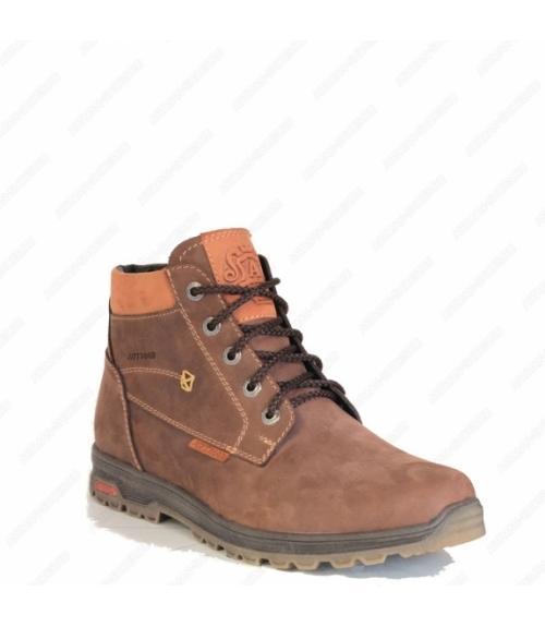 Ботинки мужские, Фабрика обуви ARTMAN, г. Махачкала