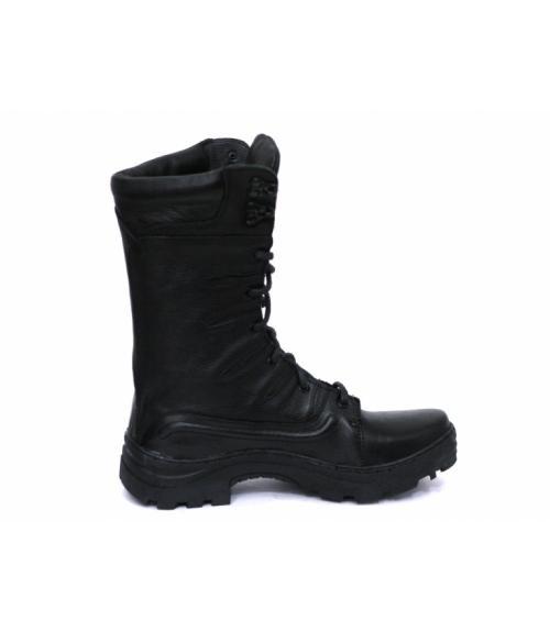 Берцы Гризли, Фабрика обуви Irbis, г. Махачкала