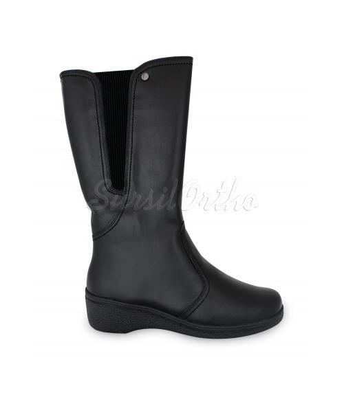 Сапоги ортопедические женские, Фабрика обуви Sursil Ortho, г. Москва