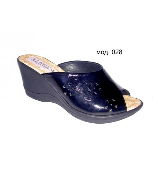 Сабо женские, Фабрика обуви ALEGRA, г. Ростов-на-Дону