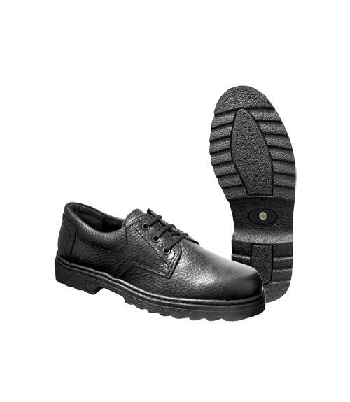 Полуботинки рабочие Mechanic, Фабрика обуви Альпинист, г. Санкт-Петербург