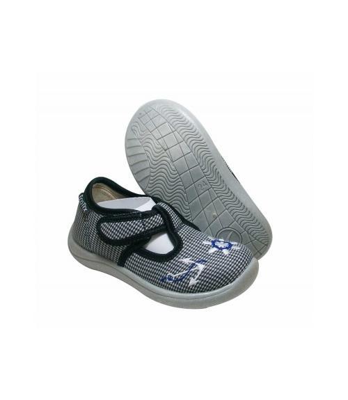 Туфли малодетские, Фабрика обуви Тучковская обувная фабрика, г. пос Тучково
