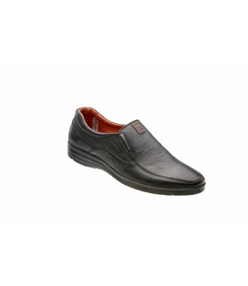 Полуботинки мужские, Фабрика обуви Delta-ST, г. Ростов-на-Дону