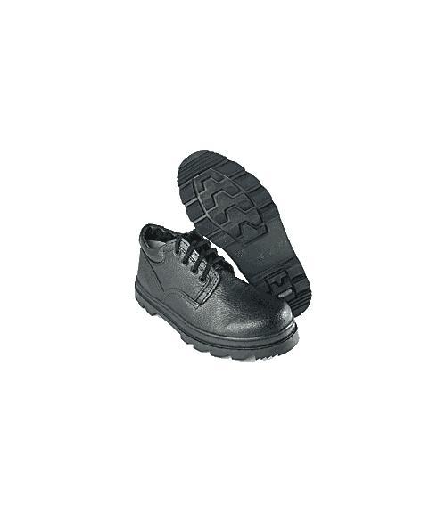 Полуботинки мужские рабочие, Фабрика обуви БалтСтэп, г. Санкт-Петербург