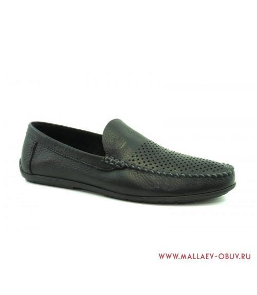 Мокасины мужские CASUAL , Фабрика обуви Mallaev, г. Махачкала