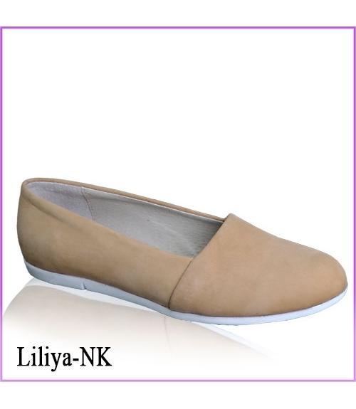 Балетки женские Liliya-NK, Фабрика обуви TOTOlini, г. Балашов