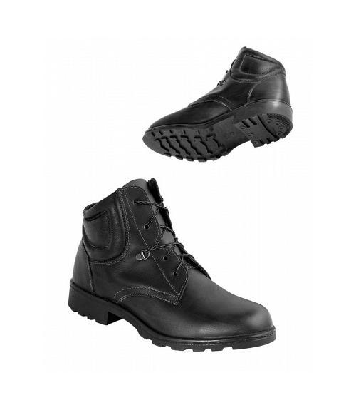Ботинки мужские Инженер, Фабрика обуви Модерам, г. Санкт-Петербург