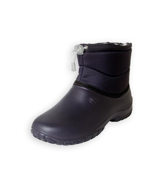 Ботинки женские, Фабрика обуви Сигма, г. Ессентуки