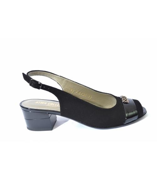 Босоножки женские, Фабрика обуви Атва, г. Ессентуки