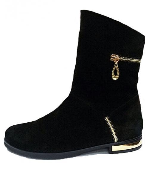 Женские полусапоги, Фабрика обуви Люкс, г. Армавир